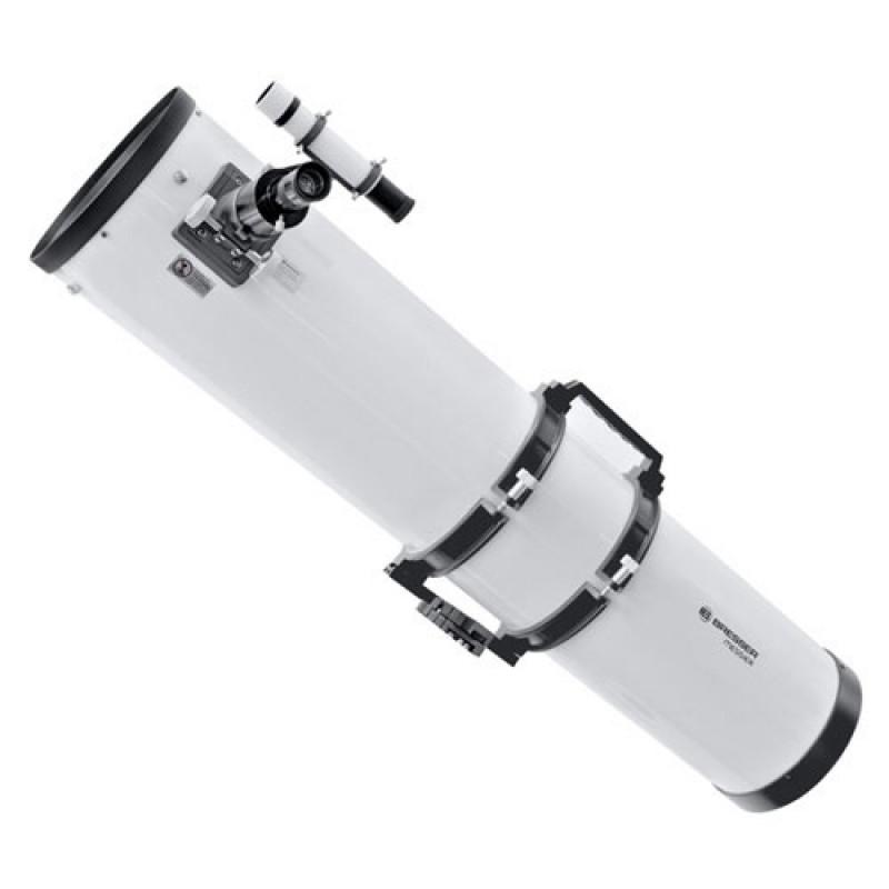 Telescop refractor Bresser 400x203, ratia focala f/6