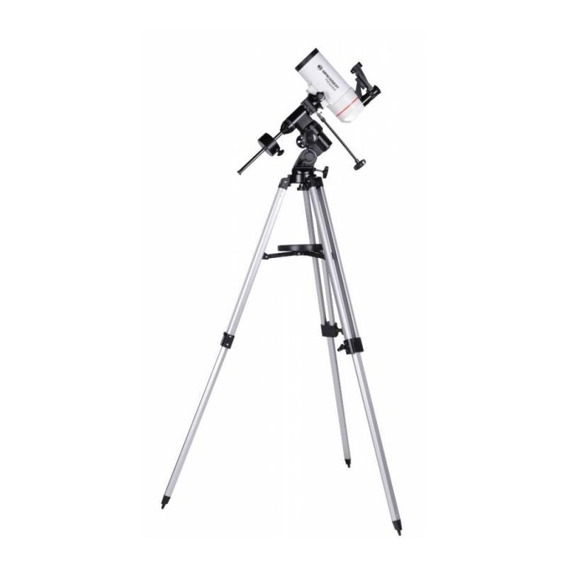 Telescop reflector bresser EQ3 90/120, design optic reflector 2021 shopu.ro