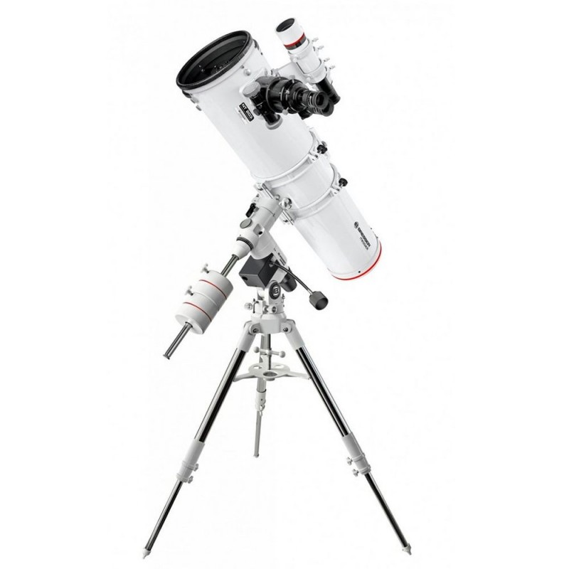 Telescop reflector Bresser Messier NT-203/1200 HEXAFOC EXOS-2 2021 shopu.ro