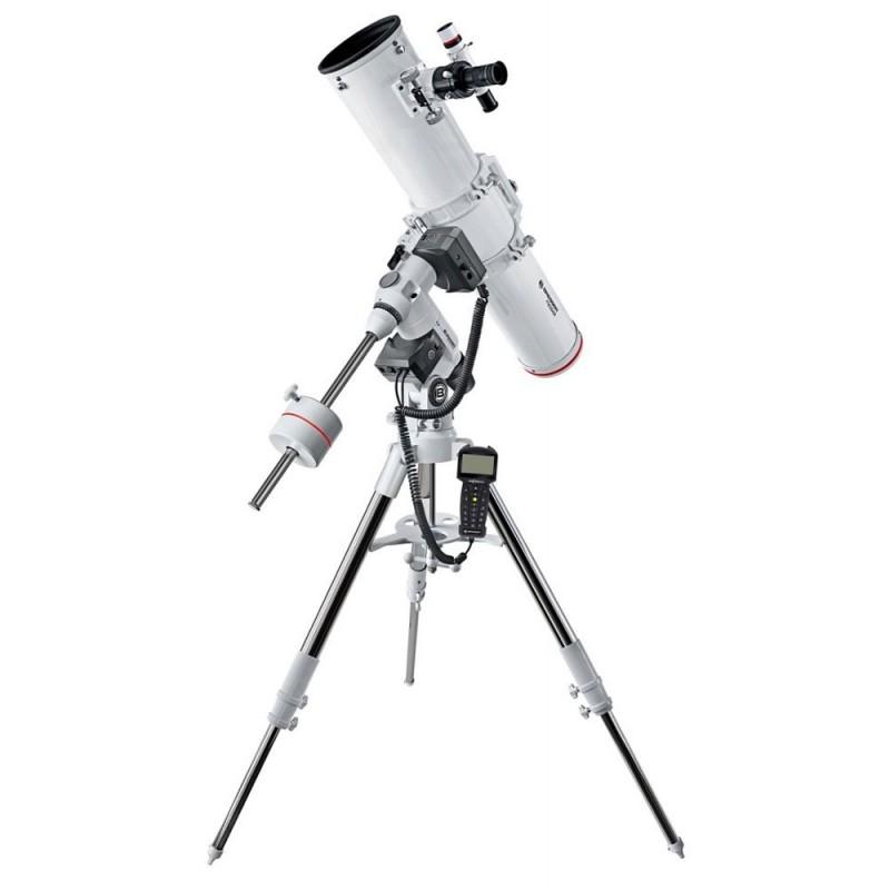 Telescop reflector Bresser Messier NT-203/1200 HEXAFOC EXOS-2 GOTO 2021 shopu.ro