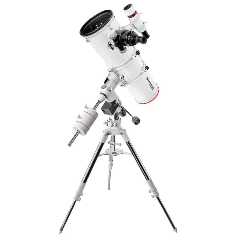 Telescop reflector Bresser Messier NT-203S/800 EXOS-2/EQ5 2021 shopu.ro