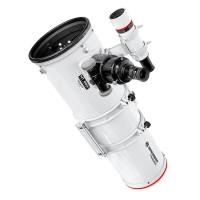 Telescop reflector Bresser Messier NT203S/800, adaptor camera T2 inclus