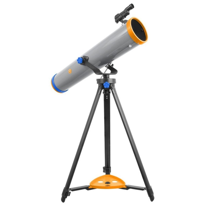 Telescop reflector Discovery Starcapture 76/700 2021 shopu.ro