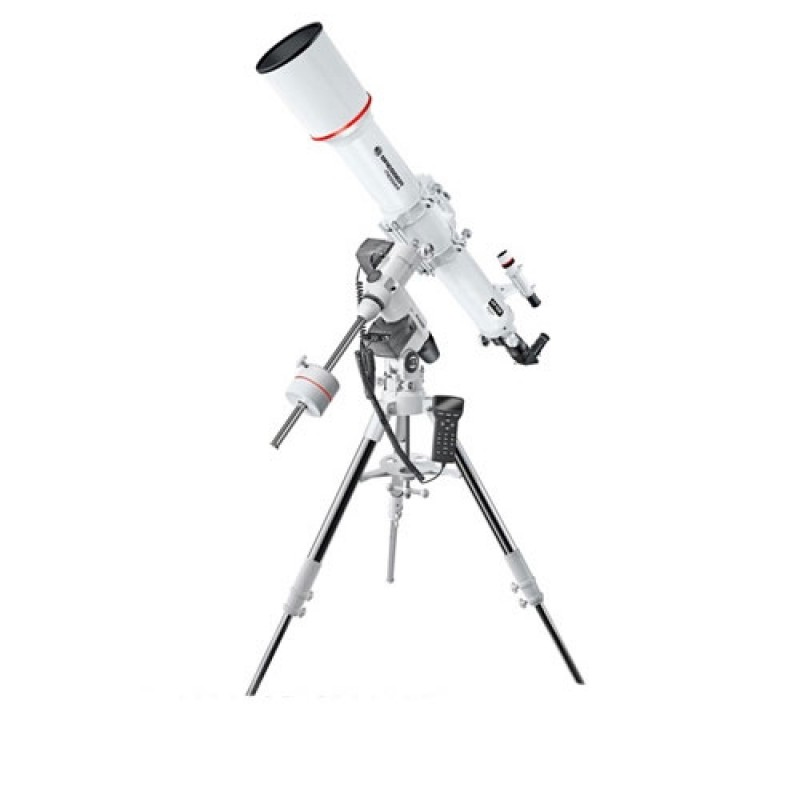 Telescop refractor Bresser, marire 200x, functie Goto 2021 shopu.ro