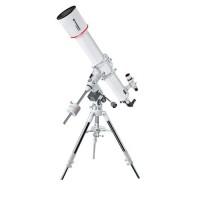 Telescop refractor Bresser, design optic acromatic/refractor