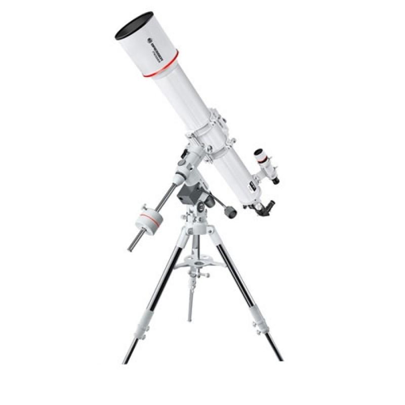 Telescop refractor Bresser, design optic acromatic/refractor 2021 shopu.ro