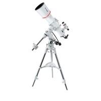 Telescop refractor Bresser, montura EXOS 1, ratie focala f/5