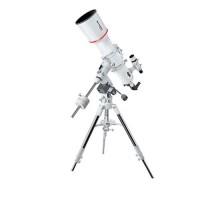 Telescop refractor Bresser, montura EXOS 2, raport focal f/5