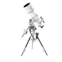 Telescop refractor Bresser, functia GOTO, raport focal f/5