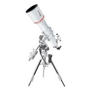 Telescop refractor Bresser, functie GOTO, design optic acromatic/refractor