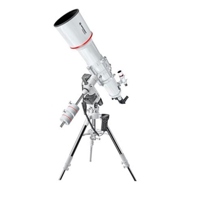 Telescop refractor Bresser, functie GOTO, design optic acromatic/refractor 2021 shopu.ro