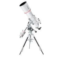 Telescop refractor Bresser, montura EXOS 2, ratie focala f/5