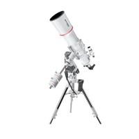 Telescop refractor Bresser, functia GOTO, montura EXOS 2