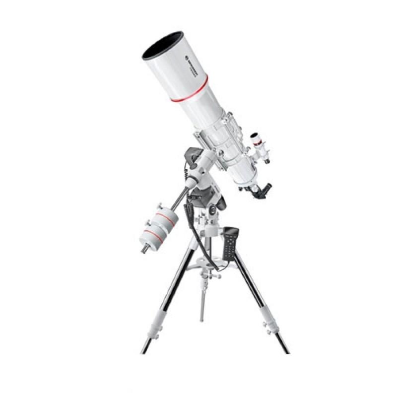 Telescop refractor Bresser, functia GOTO, montura EXOS 2 2021 shopu.ro