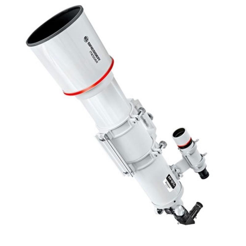 Telescop refractor Bresser 250x127, ratie focala f/5, design optic acromatic/refractor 2021 shopu.ro