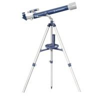 Telescop refractor Bresser Junior 120x60, inaltime ajustabila