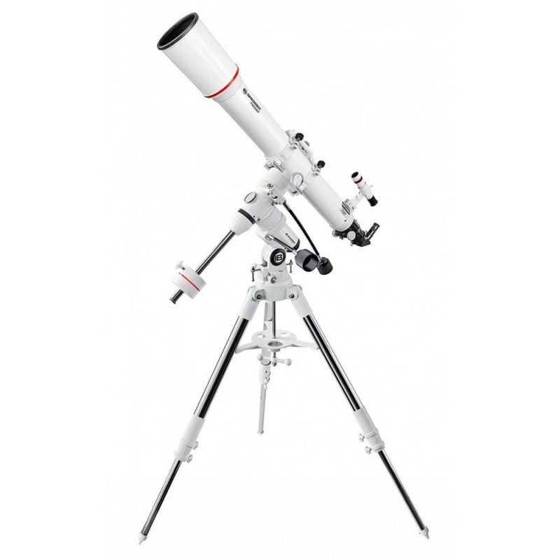 Telescop refractor Bresser Messier AR-102L/1350 EXOS-1/EQ4 2021 shopu.ro