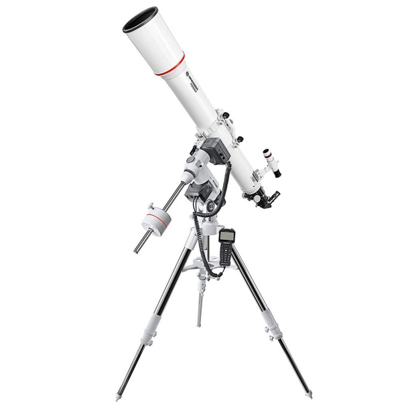 Telescop refractor Bresser Messier AR-102L/1350 EXOS-2/EQ5 GOTO 2021 shopu.ro