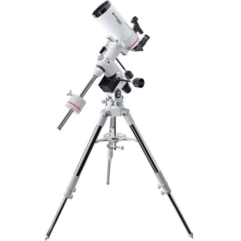 Telescop refractor Bresser Messier AR-102XS/460 EXOS-2/EQ5 2021 shopu.ro