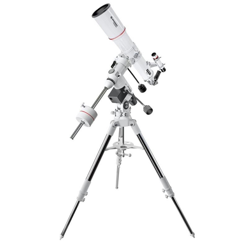 Telescop refractor Bresser Messier AR-90S/500 EXOS-1/EQ-4 2021 shopu.ro