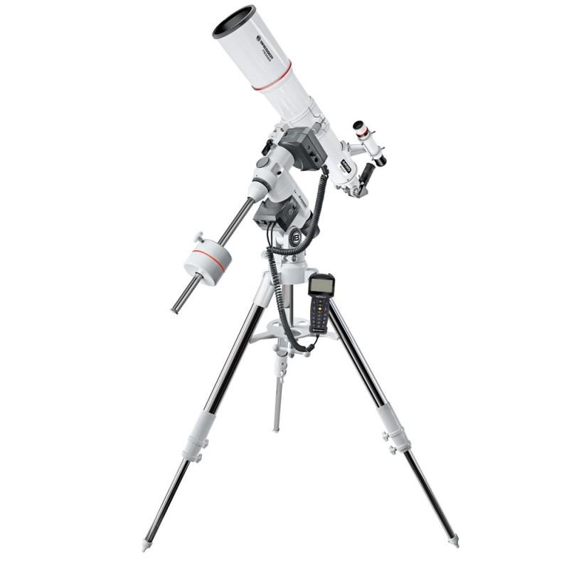 Telescop refractor Bresser Messier AR-90S/500 EXOS-2 GOTO 2021 shopu.ro
