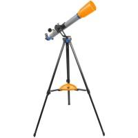Telescop refractor Discovery Adventures 60/700, trepied inclus