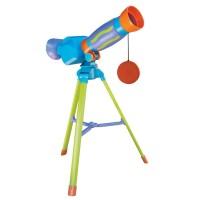 Telescopul micului explorator Educational Insights, marire 8x, 4 - 8 ani