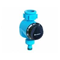 Temporizator mecanic pentru apa Cellfast, 120 minute, blister