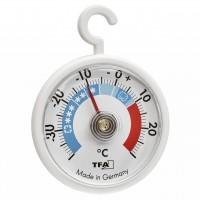 Termometru analog pentru frigider TFA