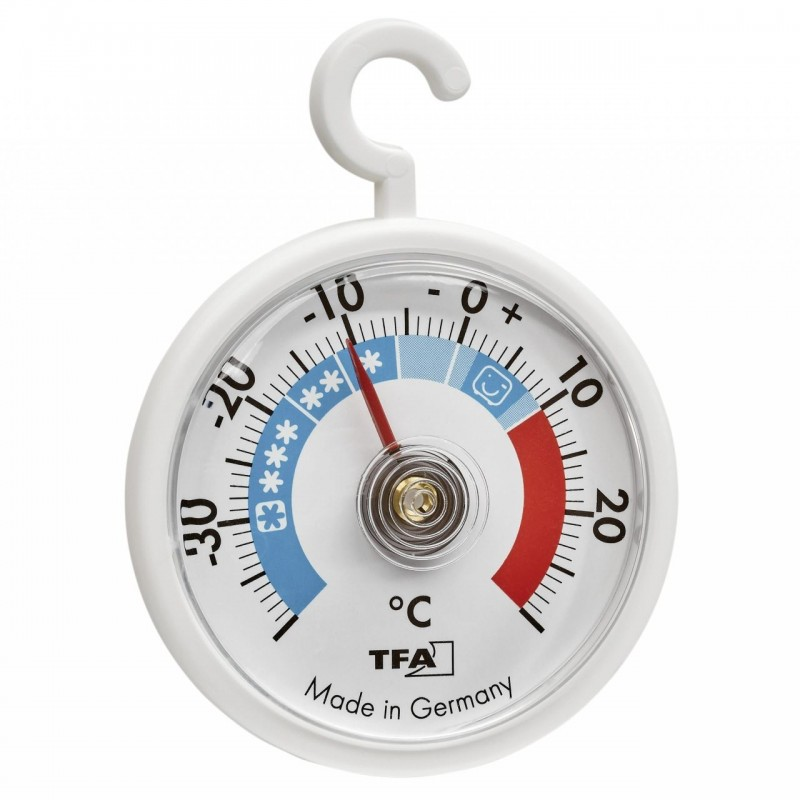 Termometru analog pentru frigider TFA 2021 shopu.ro