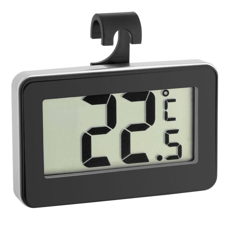 Termometru digital pentru frigider TFA, suport magnetic 2021 shopu.ro