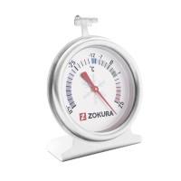 Termometru frigider Zokura, 66 x 34 x 90 mm, suport sertar