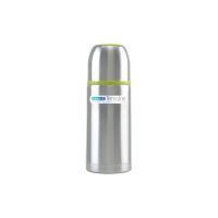 Termos din inox pentru lichide BebeduE, 300 ml, Gri