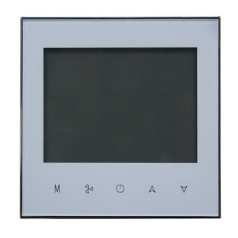 Termostat Smart, senzor NTC 3950, 2 cai, protectie IP20, Alb 2021 shopu.ro