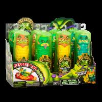 Joc treasure X alien hunters, verde