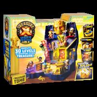Joc treasure X S3 mormantul regelui