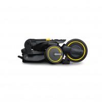 Tricicleta Liki Trike Doona S5 Grey Hound, suporta maxim 20 kg