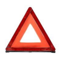 Triunghi reflectorizant auto Carguard, omologare Europeana E4