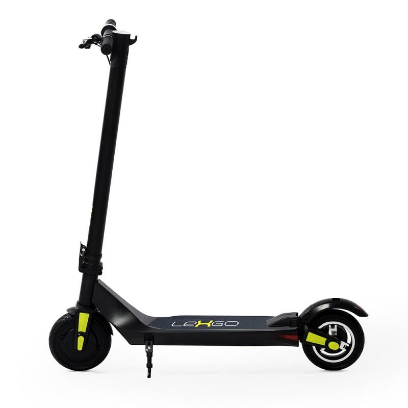 Trotineta electrica R8 Plus Lex Go, 250 W, maxim 15 km, maxim 100 kg, 12 ani+ 2021 shopu.ro