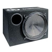 Boxa Bass Dibeisi P1207A+ amplificator, 160 W, bass 12 inch