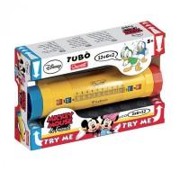 Tubul Pitagora Mickey Mouse Quercetti, 5 ani+