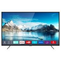 Televizor smart 4 K Kruger Matz, ultra HD, diagonala 50 inch, 127 cm, seria A