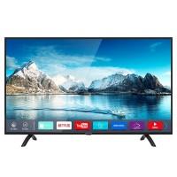 Televizor 4K Ultra HD Smart Serie A Kruger Matz, 140 cm