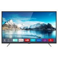 Televizor 4K UltraHD Smart Seria A Kruger & Matz, 109 cm