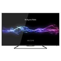 Televizor Full HD Serie F Kruger & Matz, LED, 127 cm
