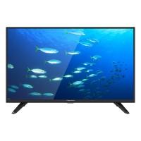 Televizor HD Kruger&Matz, 32 inch/81 cm, D-LED, 1366 x 768 px, Negru