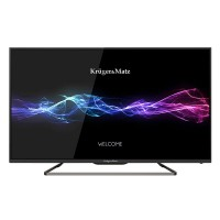 Televizor HD LED Kruger Matz, diagonala 32 inch, consum 40 W, Negru