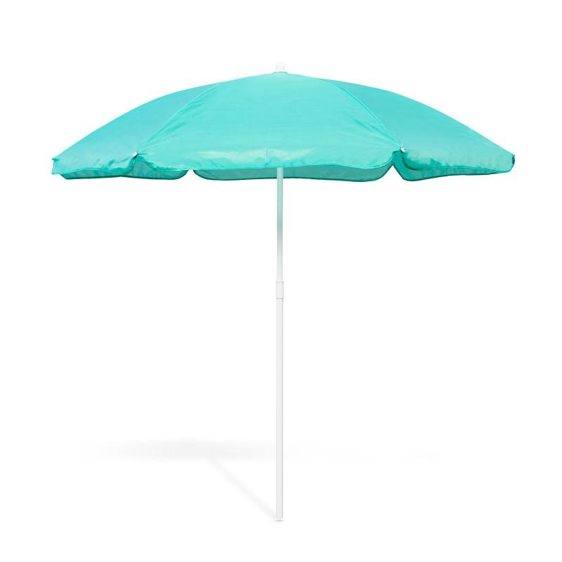 Umbrela de soare Top Ten, 155 x 135 cm, poliester, Verde