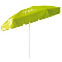 Umbrela pentru plaja Ibiza, 205 x 175 cm, verde