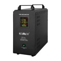 UPS cu acumulator Kemot, 12 V, 500 W, 55 AH